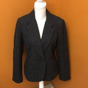Boden wool jacket.  Size 10.